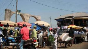 COVID-19: Kwara State Shut Borders, To Fumigate Markets