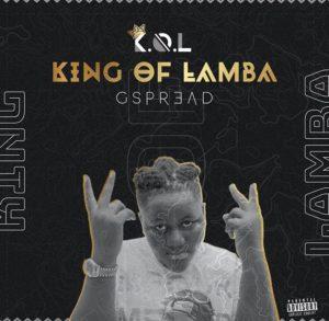 Gspread – King Of Lamba ( Kol )