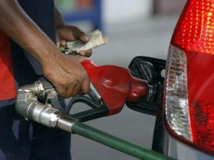 Petrol to sell at N123.50 beginning from today April 1st