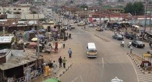 Kwara imposes total shutdown to curtail COVID-19