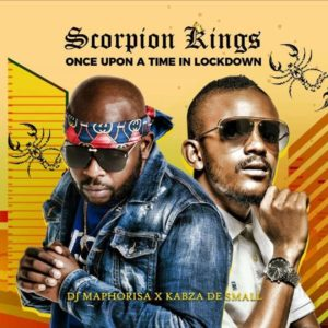 DJ Maphorisa Ft Kabza De Small – Once Upon A Time In Lockdown