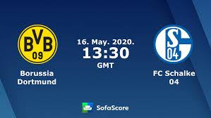 [Goals Highlight] Borussia Dortmund vs Schalke 04 16|05|2020 Download