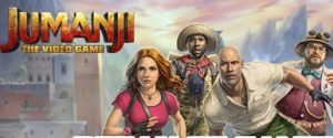 How change resolutions in Jumanji: The Video Game Pc