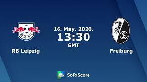 [Goals Highlight] Rb Leipzig vs Freiburg 16|05|2020 Download