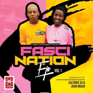 Download: Caltonic SA & John Bravo – FasciNation, Vol. 1