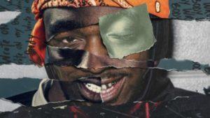 Album: Tate Kobang – Wrote On My Body