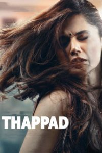 Mp4: Thappad (2020) [Indian]
