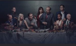 Billions season 5 ( Mp4 )