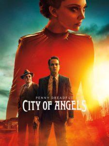 Subtitle: Penny Dreadful: City Of Angels Season 1