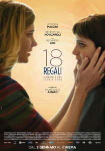 Subtitle: 18 Regali (2020)