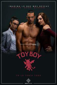 Subtitle: Toy Boy Season 1 Episode 10