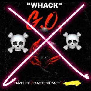 Kabex – WHACK G.O (davolee diss) ft Baba L'EGBA