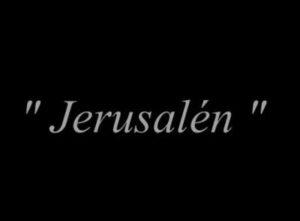 Jerusalén – Matias Javier (Cover en español de Master KG – Jerusalema) Quédate en casa
