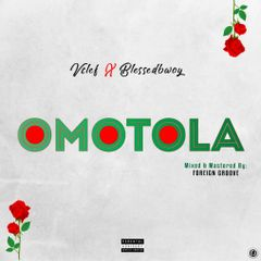 VCLEF – Omotola Feat. Blessedbwoy