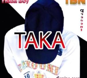 Flash Boy – Taka