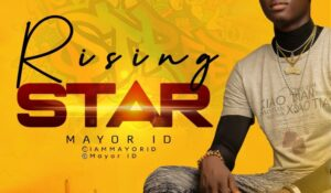 Mayor A.D – Rising Star
