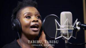 Kaki Mwihaki – Tabibu