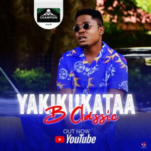 B Classic – Yakikukataa