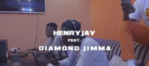 Henry Jay Ft Diamond Jimma – My Way
